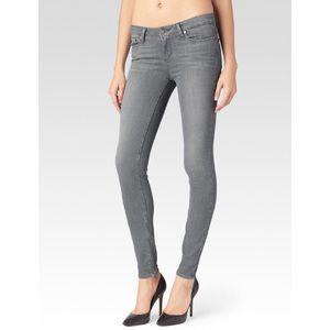2BWU gray skinny jeans